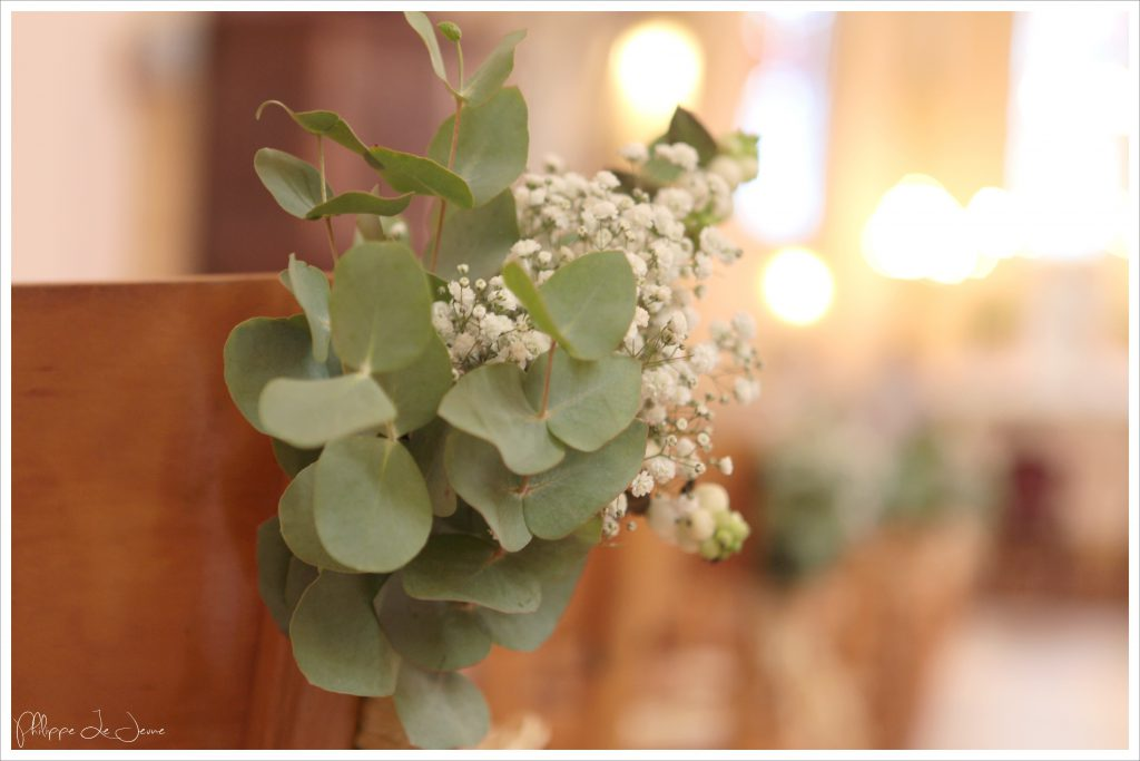 Comment ça se passe une cérémonie de mariage ?
