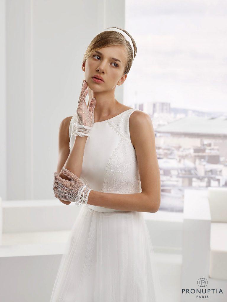 Essayages robes de mariée originales