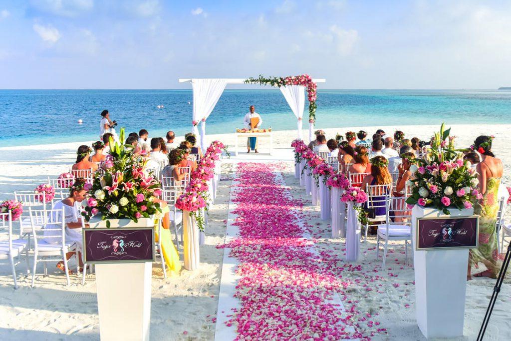Quel budget pour mon mariage franco-chinois ?