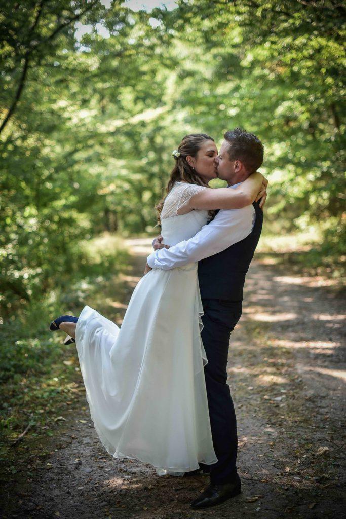 Séance photo de couple Mlle Myrtille - Crédit Valentine Poulain