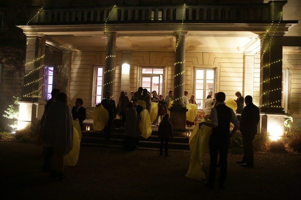 Ma soirée de mariage // Photo : Vincent Besson