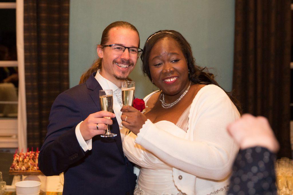 Les photos collectors de notre mariage // Photo : Vincent Besson