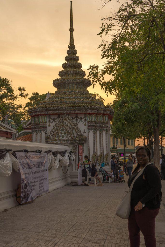 Mon voyage de noces en Thaïlande