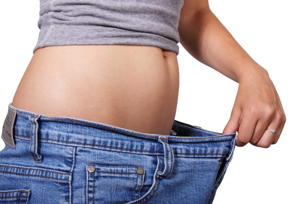 Dois-je perdre du poids avant de dater