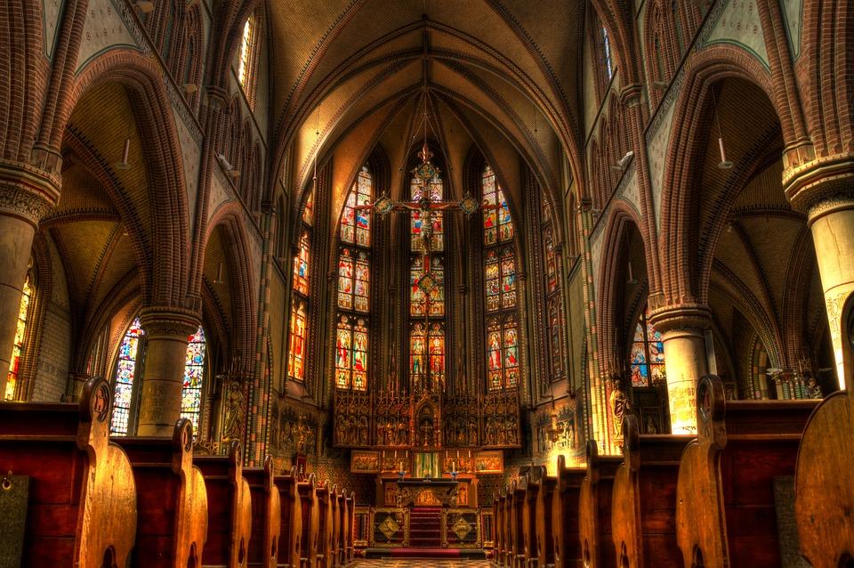Un mariage à l'église, par amour ou par convictions ?