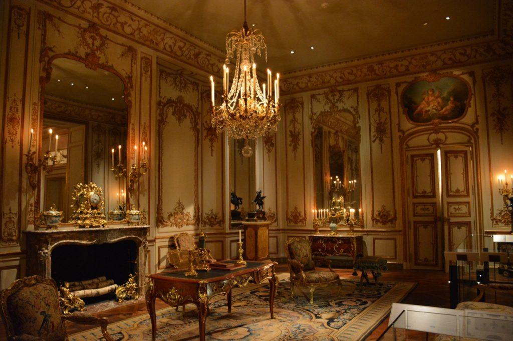 Louer un château pour mon mariage... en région parisienne !