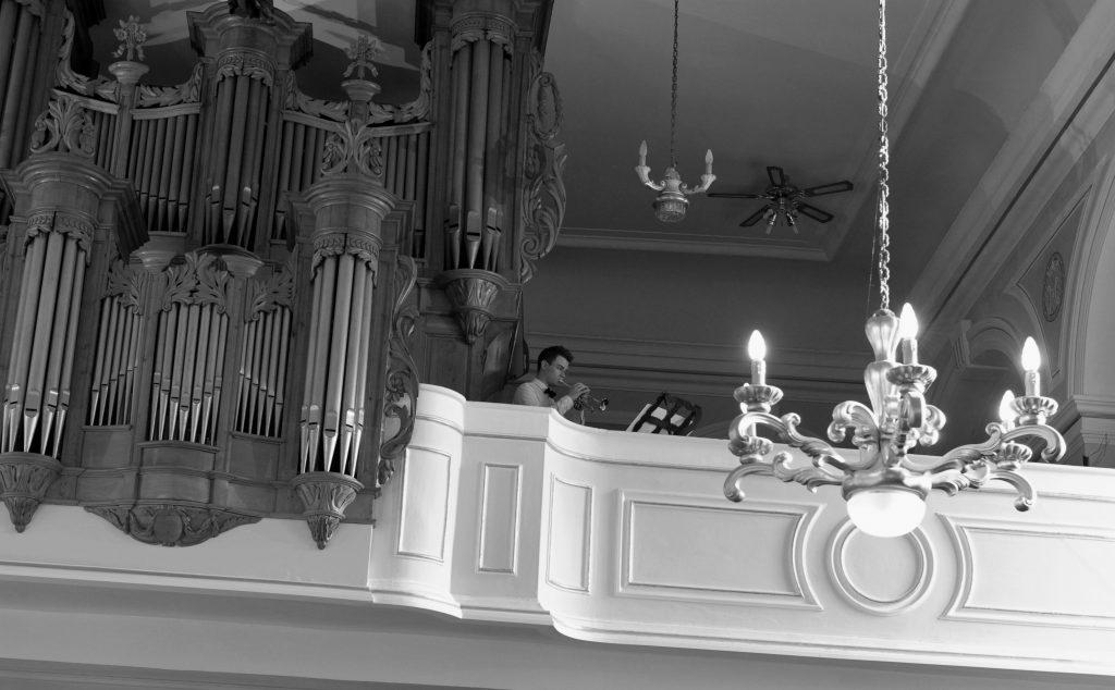 Ma cérémonie religieuse en musique et en émotions