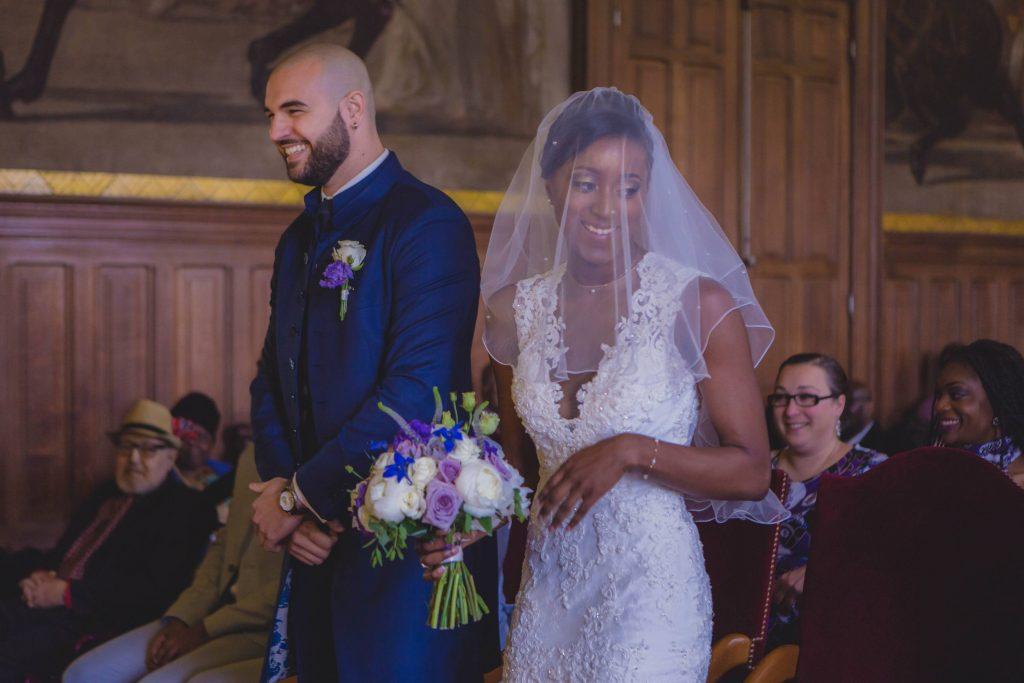 Mariage Estelle et Oleg - Coordination Mademoiselle Dentelle - Crédit photo : Christophe Gosset