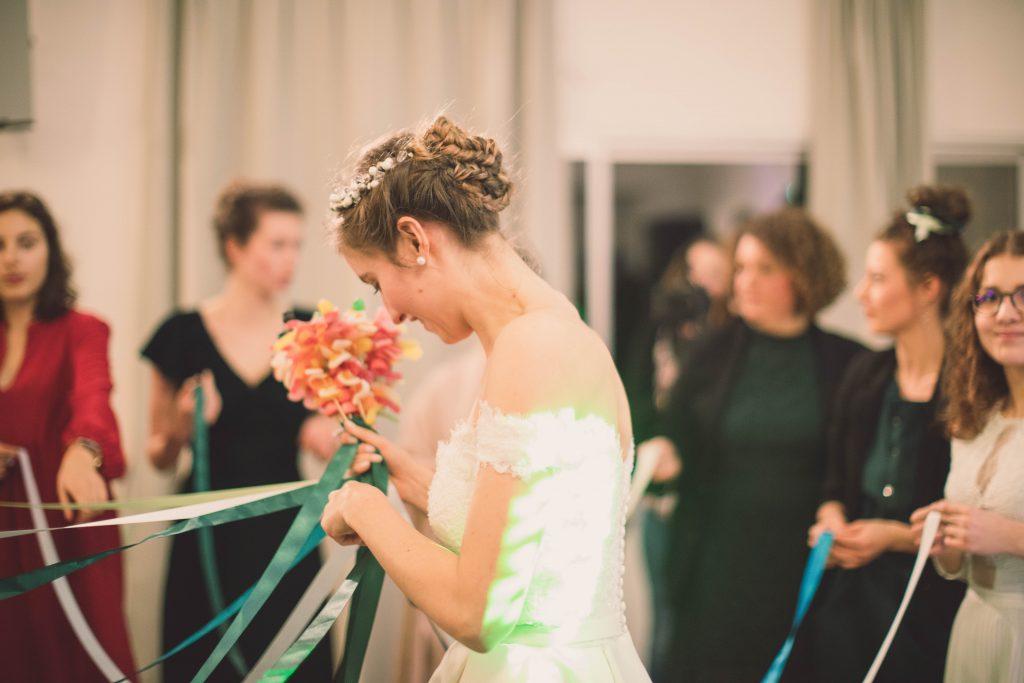 Les petits couacs de mon mariage // Photo : Aude Arnaud