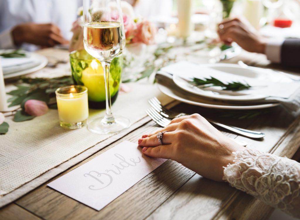 Chercher nos prestataires de mariage 2 ans avant !
