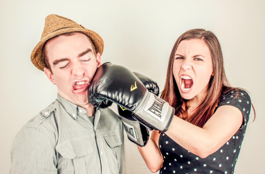 Réponses énervantes des invités au mariage