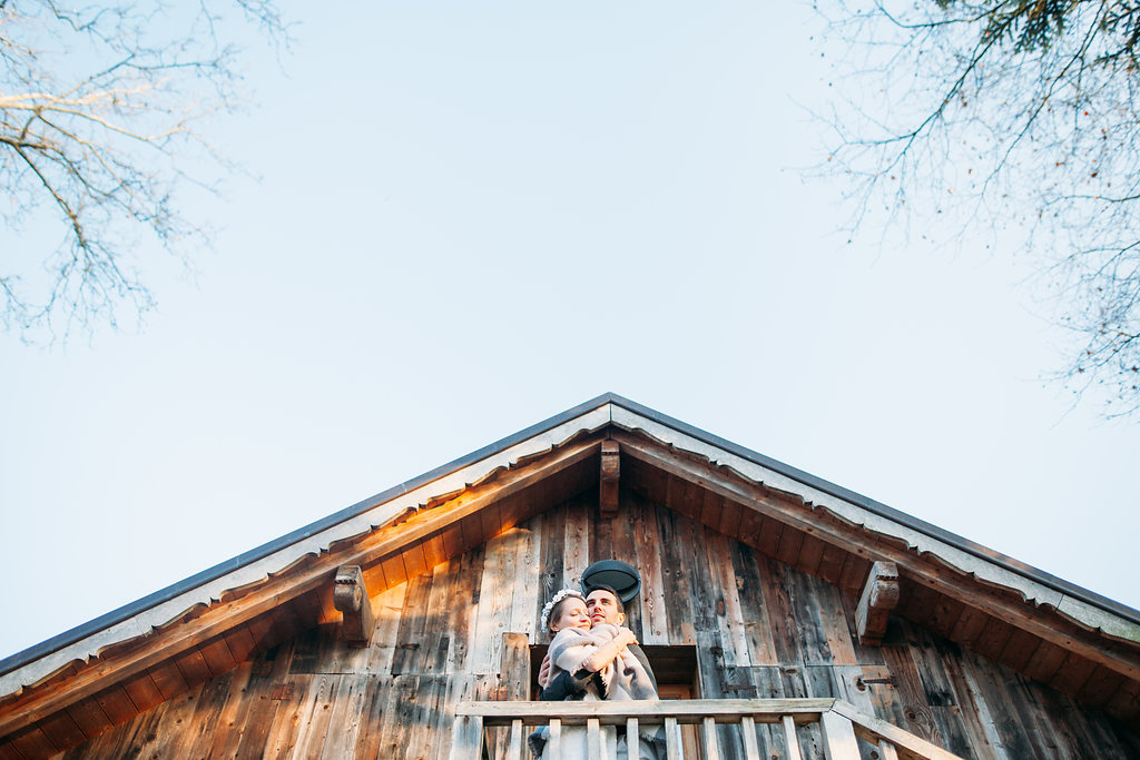 Nos photos de couple à la montagne // Photo : Margaux Vié Studiohuit