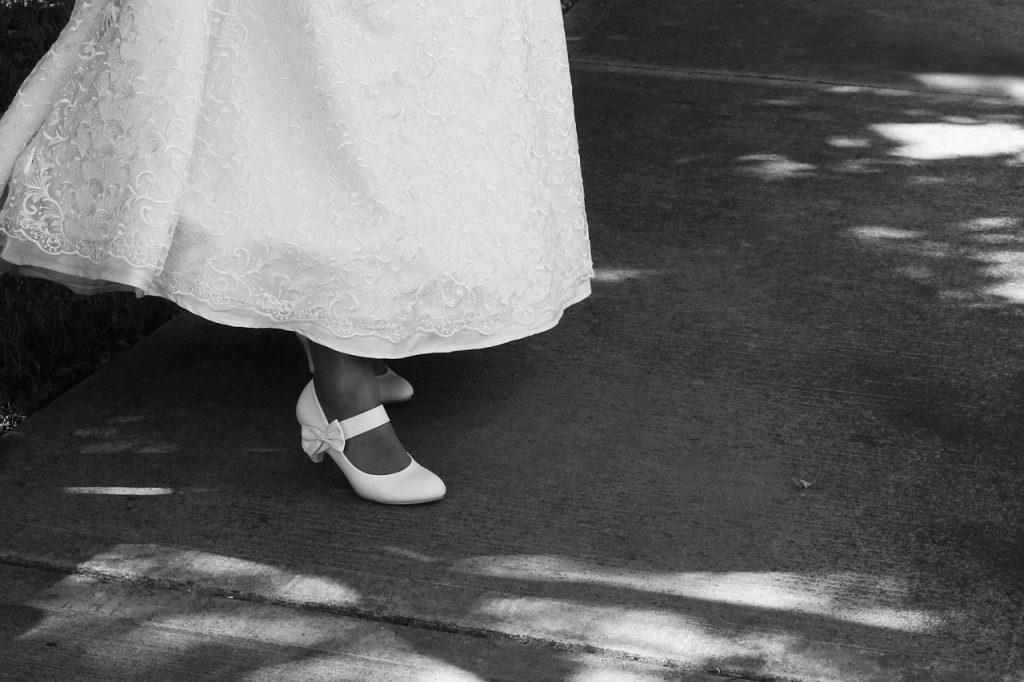 Comment j'ai perdu ma robe de mariée