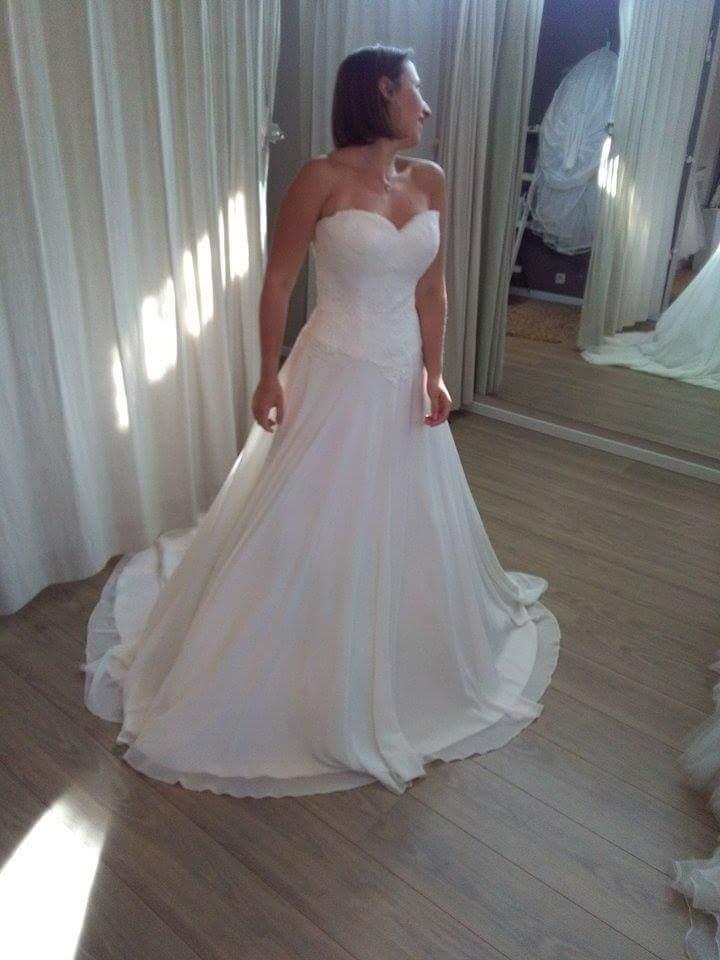 Trouver une robe de mariée