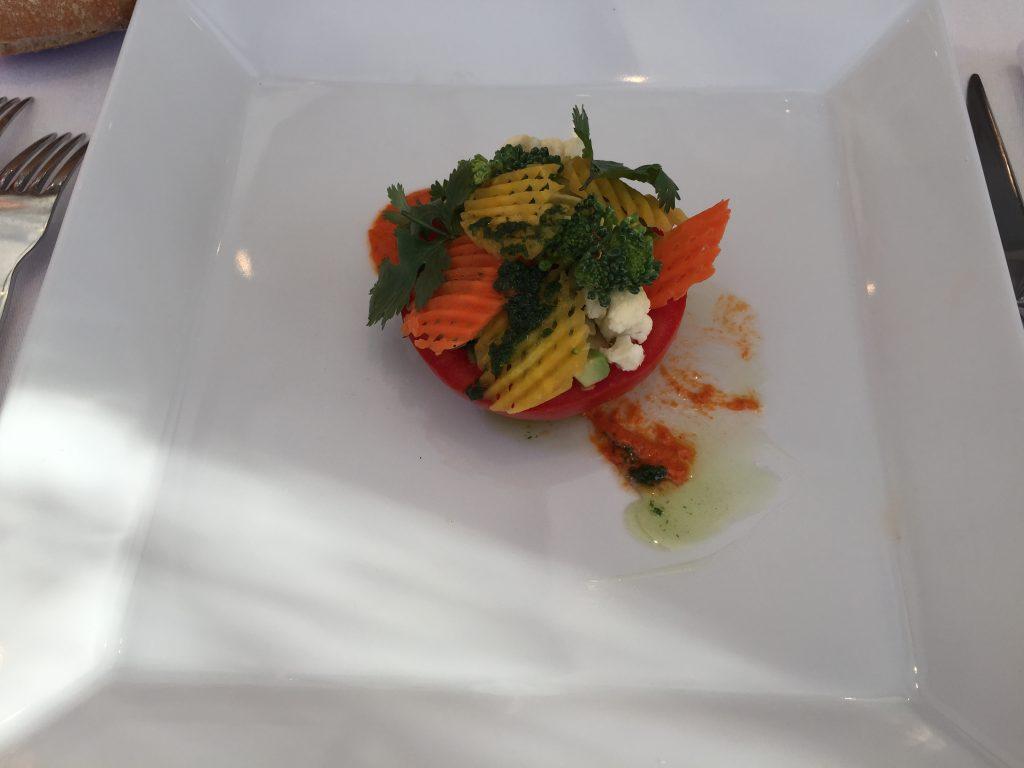 Trouver un bon traiteur végétarien : nos dégustations