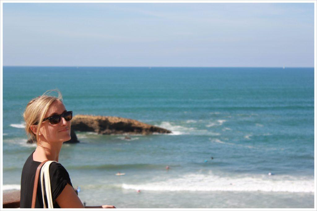Séjour au Pays Basque après le mariage