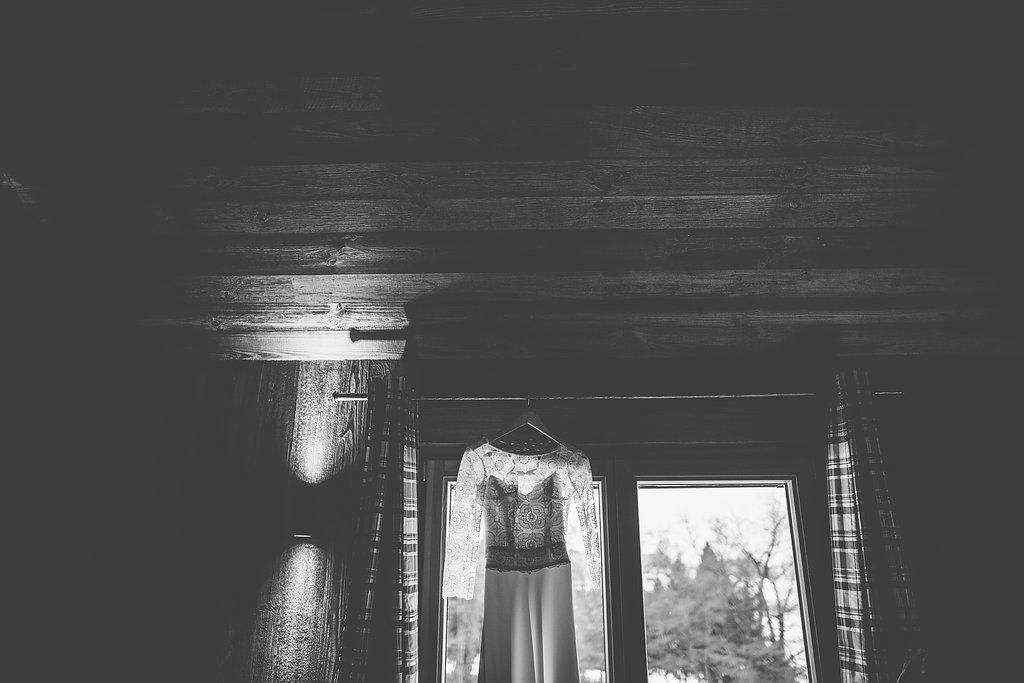 Mes préparatifs pour mon mariage d'hiver // Photo : Margaux Vié