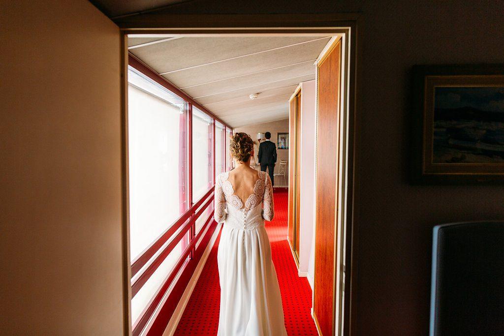 Ma découverte avec mon futur mari // Photo : Margaux Vié - Studiohuit
