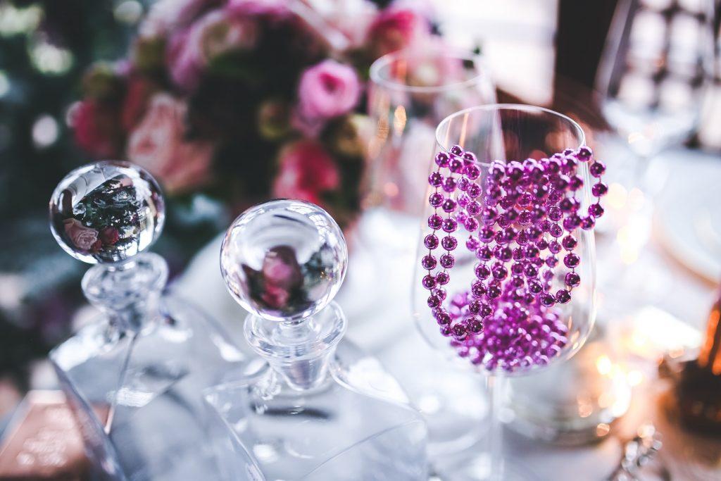 Astuce bon plan : louer la décoration pour mon mariage !
