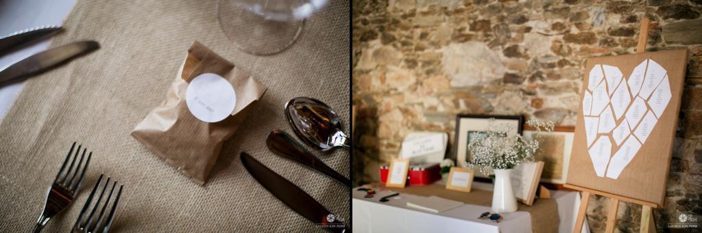 Les couacs avant le mariage // Photos : Lauren Kim-Minn