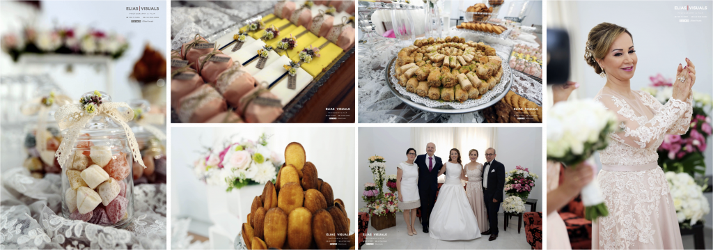 Mon mariage traditionnel libanais // Photo : Elias Visuals