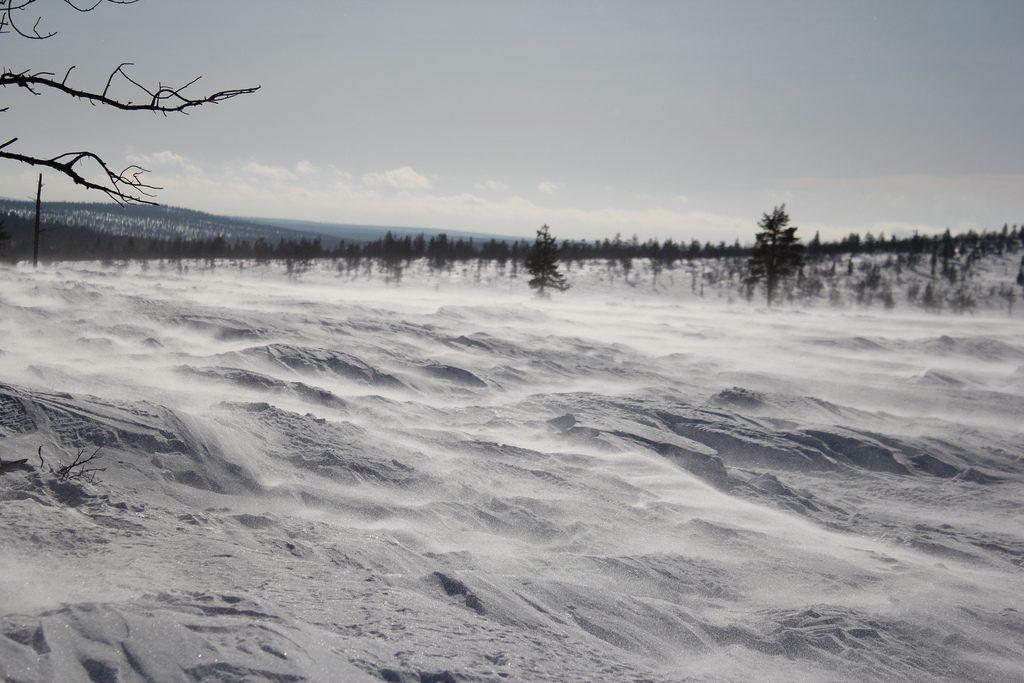 Comment préparer un voyage de noces en Laponie ?