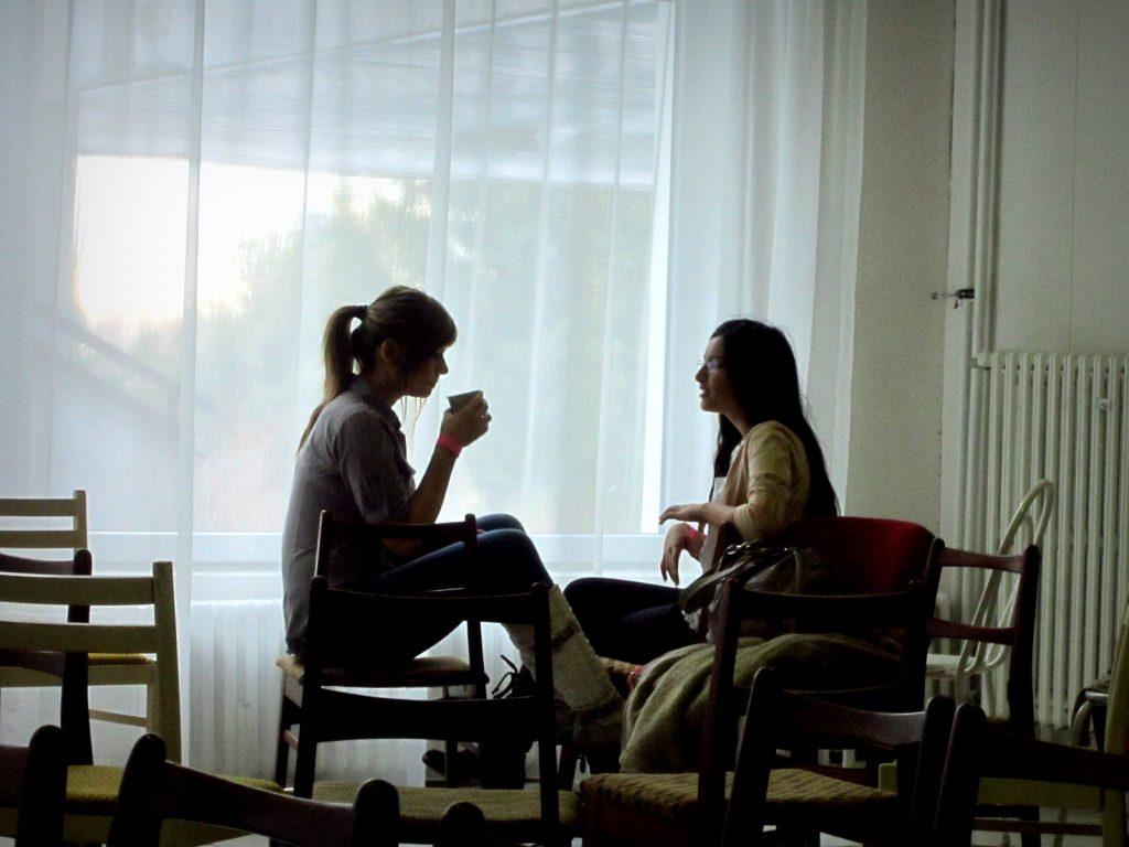 Déprime durant les préparatifs de mariage