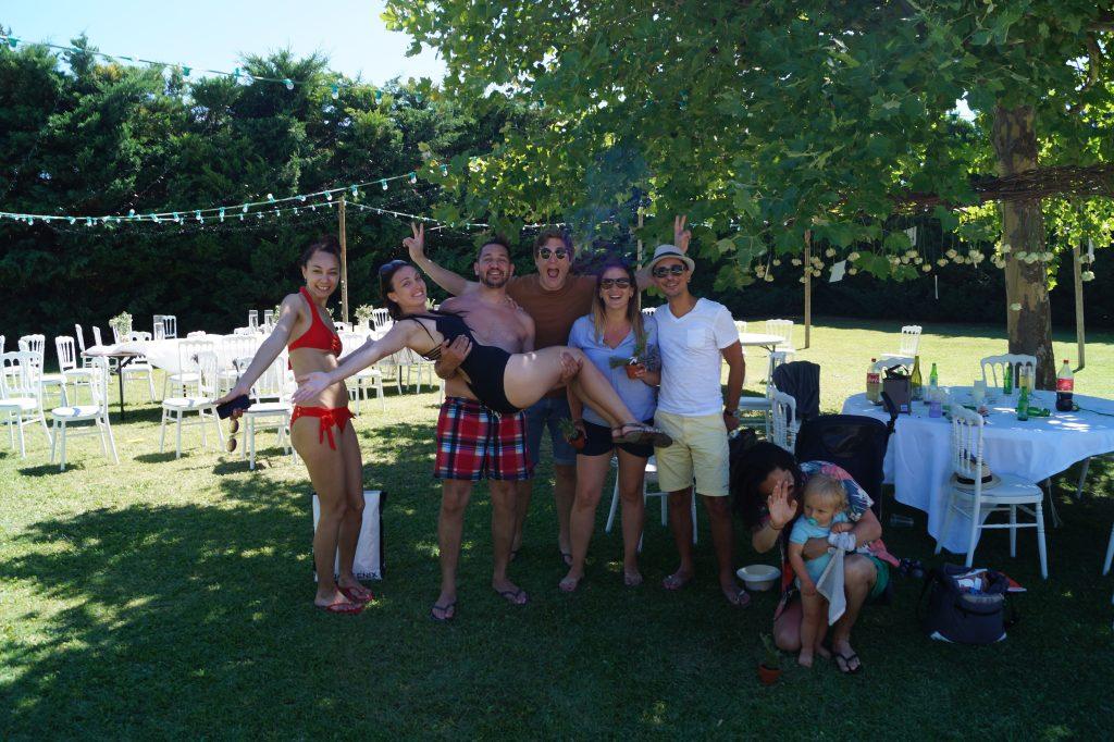 Lendemain de notre mariage en Provence et dur retour à la réalité