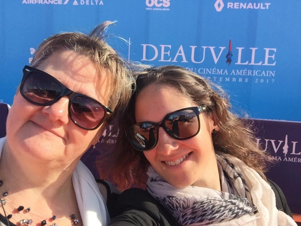 Un EVJF mère-fille à Deauville pendant le festival du film américain !