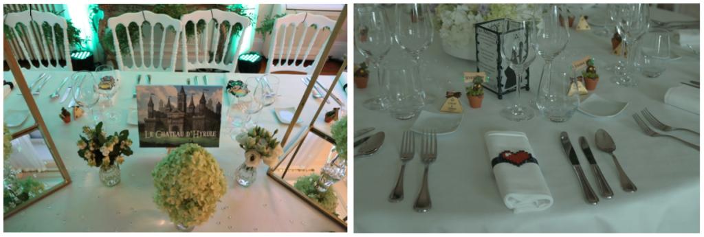 Les préparatifs de mon mariage Zelda // Photo : La vie en HD