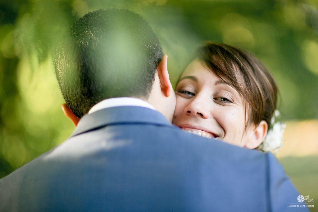 Réaliser une vidéo pour l'entrée des mariés // Photo : Lauren Kim-Minn
