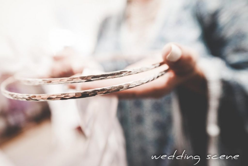 Nos accessoires de cérémonie grecque orthodoxe // Photo : Wedding Scene