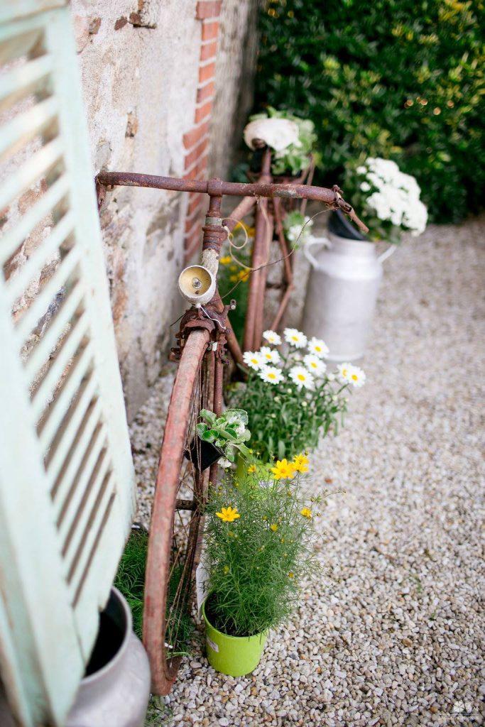 Imprévus pendant le mariage : la déco // Photo : Lauren Kim-Minn