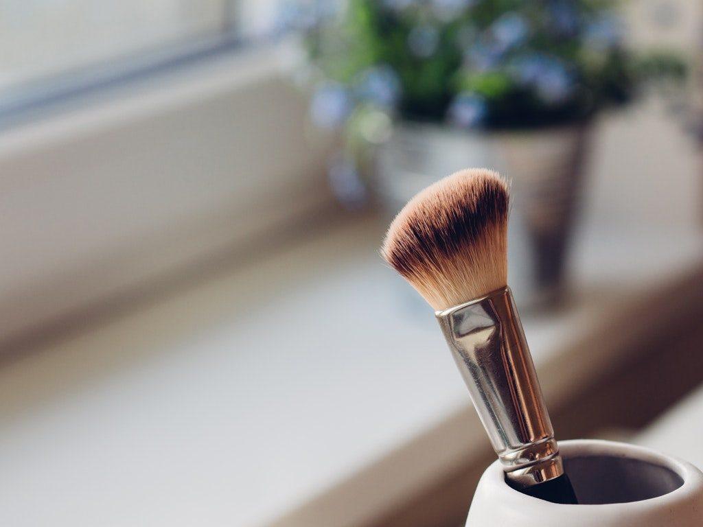 Maquillage pour mariée métisse