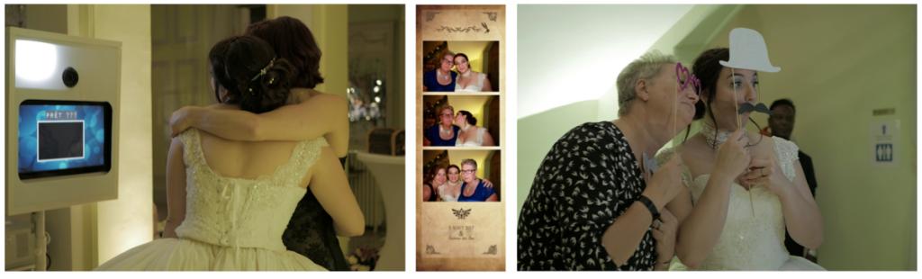 Les animations de ma soirée de mariage // Photo : La vie en HD