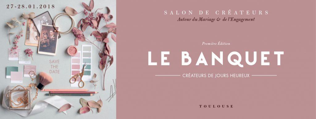 Le Banquet - Toulouse (31)