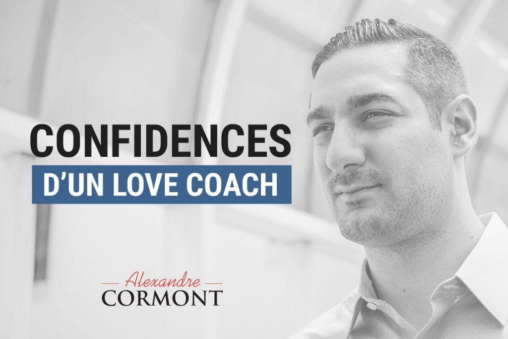 """Conférence d'Alexandre Cormont """"Les 10 règles surprenantes du bonheur en amour"""" - Paris (75) (avec invitation à gagner !)"""