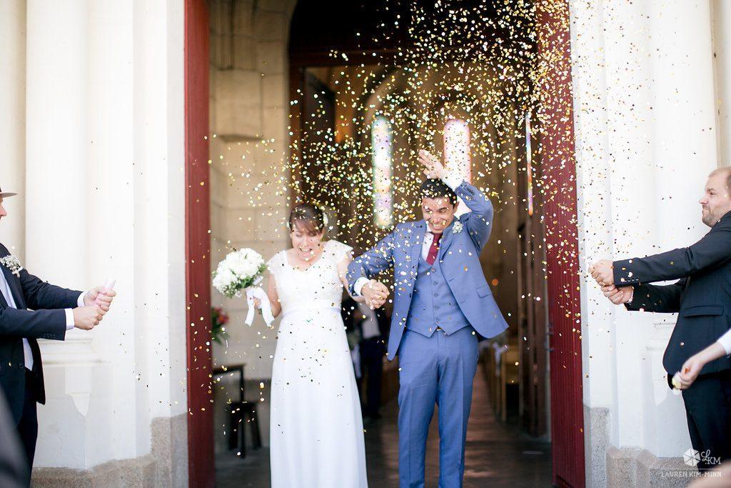 Où acheter sa déco de mariage ? // Photo : Laurenn Kim-Minn