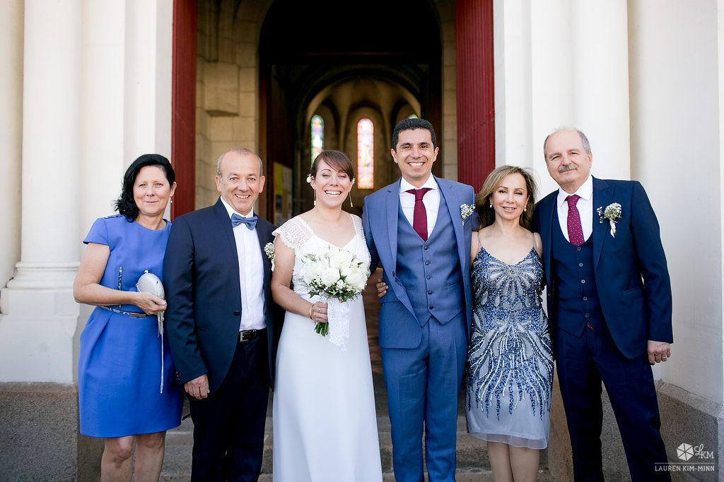 Le budget de nos trois mariages France-Liban // Photo : Lauren Kim-Minn