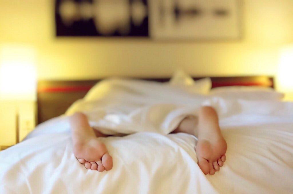 Déprime et épuisement après le mariage
