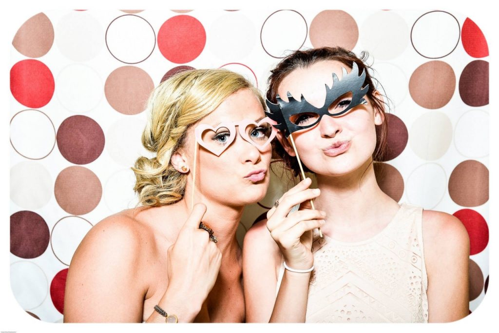 PhotoDentelle, l'application pour faire ton photobooth maison (et alternatives !)