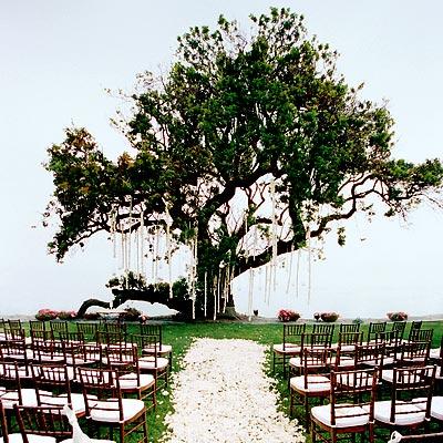 Comment inventer une cérémonie de mariage laïque ?