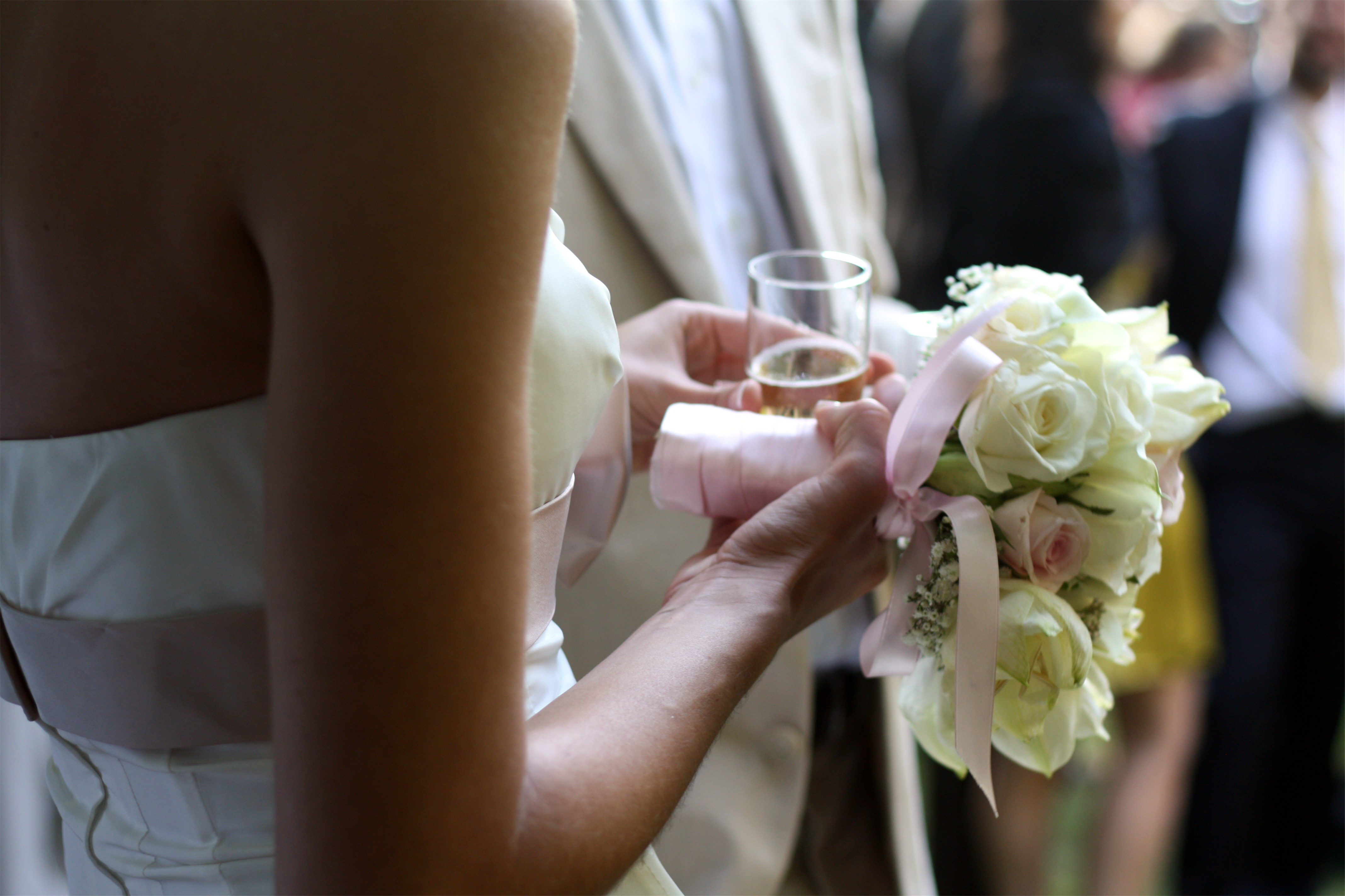 Témoignage Récit De Mariage 4 Ans Plus Tard Mademoiselle