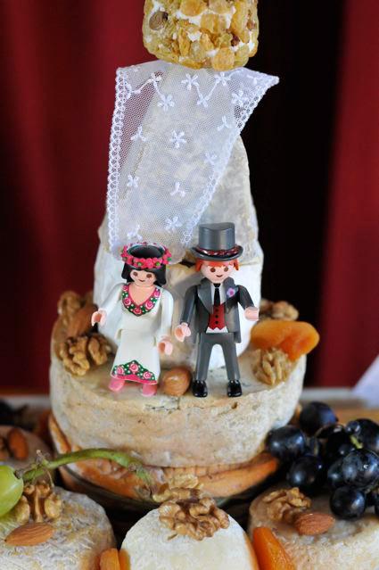J-1 : Où on fête le mariage civil avec le sourire