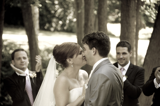 Mon mariage tout en dentelle : la cérémonie laïque (4ème partie)