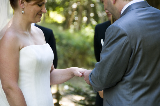 Qu'est-ce que ça change d'être mariée ?