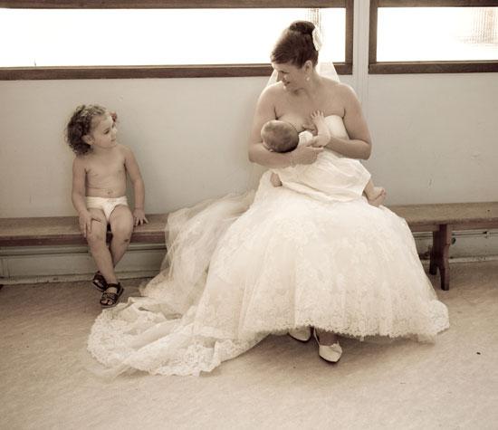 On commence par les enfants ou par le mariage ?