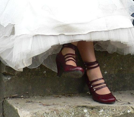Abandonner ses rêves de princesse pour imaginer un vrai mariage
