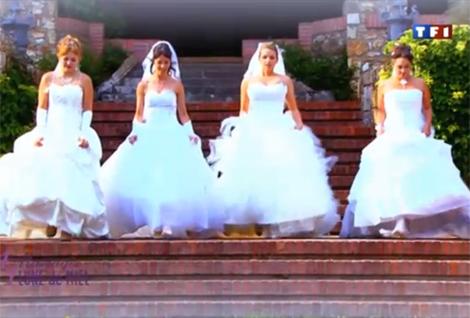 6 raisons de ne pas inviter TF1 à ton mariage