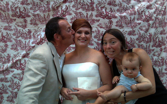 Quelle est la meilleure solution pour le photobooth de ton mariage ?